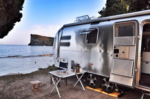 Airstream Could it get any better