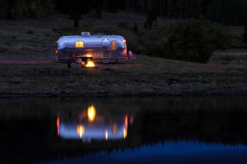Airstream Reflection