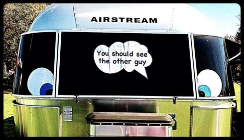Airstream  other guy