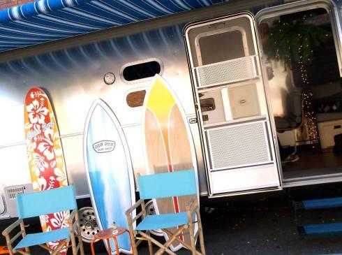 Airstream  surf