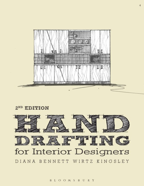 Hand Drafting 2nd Edition V4
