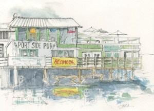 Poulsbo Portside Pub