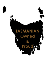 Tasmanian and proud