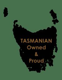 Tasmanian and proud