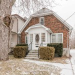 SOLD! 691 Johnson St, Kingston