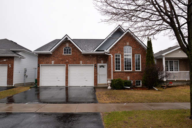 543 Freeman Cres Kingston ON