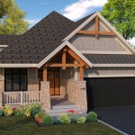 NEW BUILD! 33 Pauline Tom Ave, Kingston, ON
