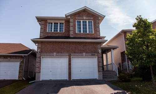 500 Conservatory Drive, Kingston, ON
