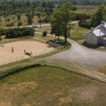 SOLD! DREAM HORSE FARM! 3578 Unity Road, Kingston