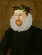 Michael Drayton Portrait
