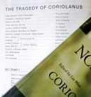 Coriolanus