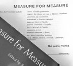 MeasureForMeasure