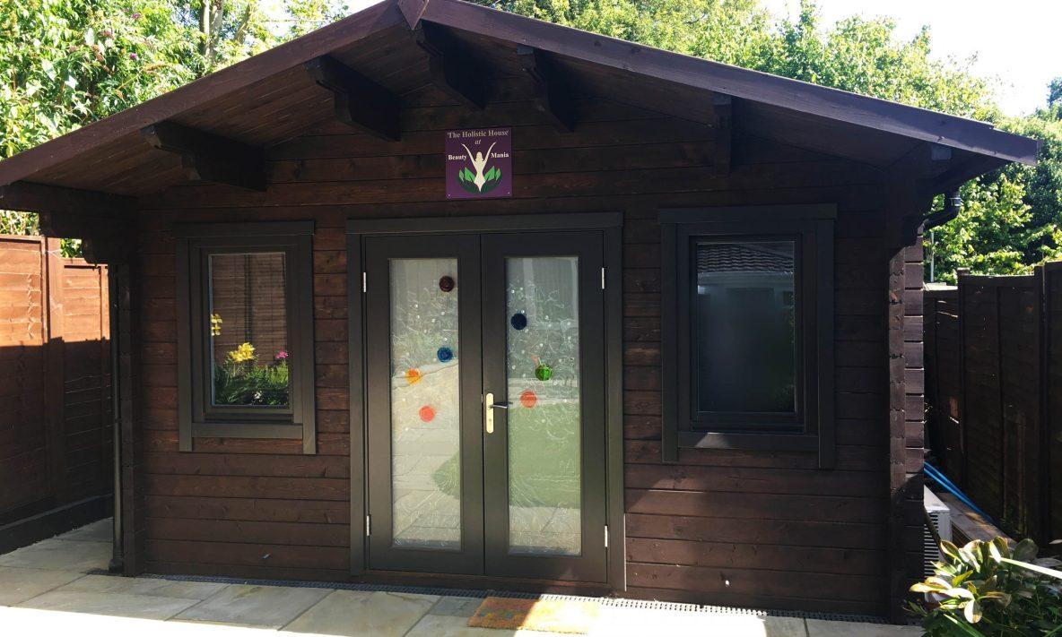 Holistic Therapy Studio Welwyn Garden City