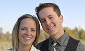 David & Kristen Burke