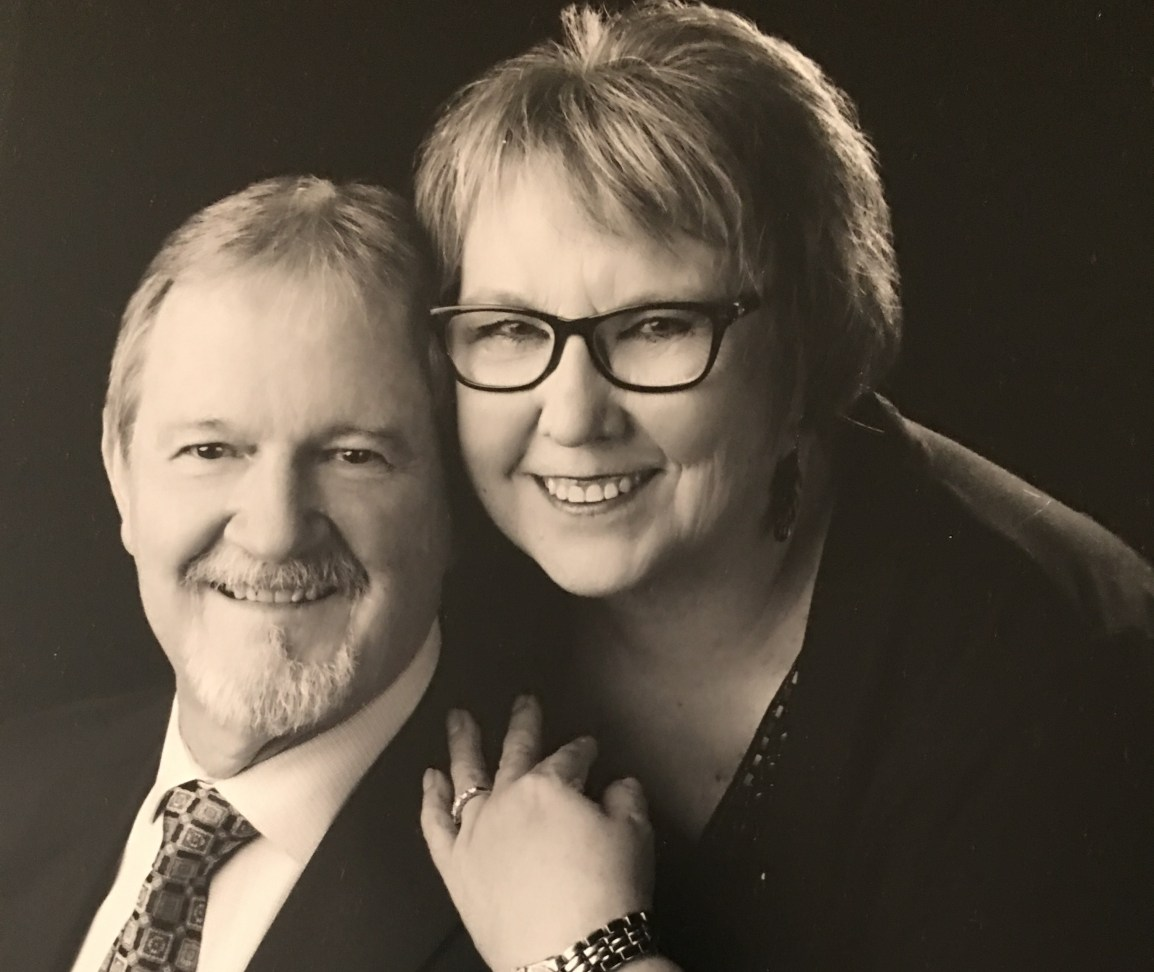 Dean & Wendy Skinner