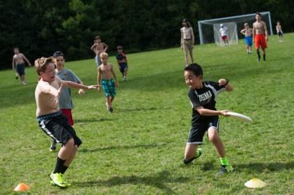 crosbee frisbee lacrosse