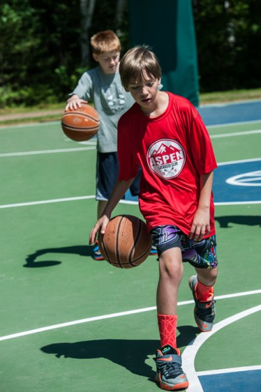 basketball clinic kingswood camp new hampshire england summer camp