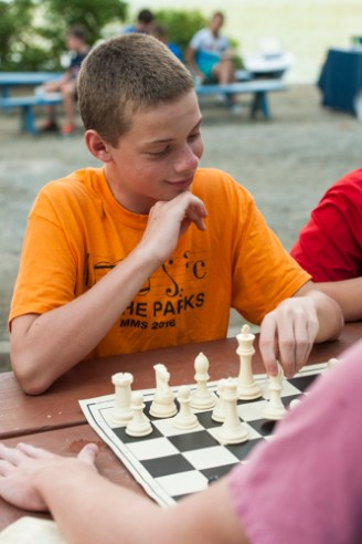 board games chess