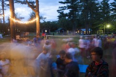 kingswood camp fair festival happy community