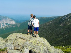 hiking views nature boys summer camp kingswood sleepaway