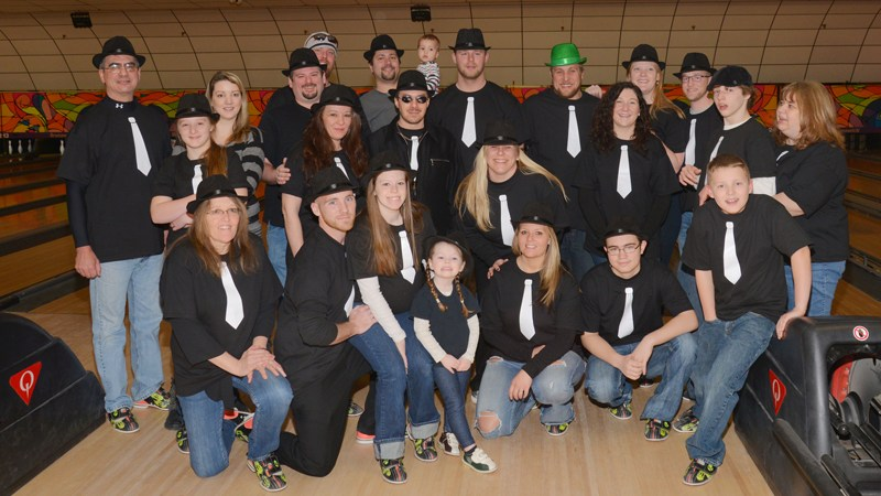 8th Annual Bowl-A-Thon
