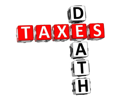 Tax Lien Removals