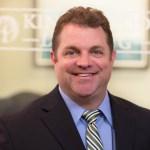 Aaron Wensley, Account Executive