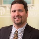 Brian Ouhrabka, Vice President