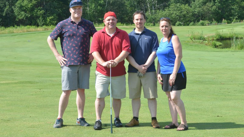 9th Annual Dover Children's Home Golf Tournament A Huge Success