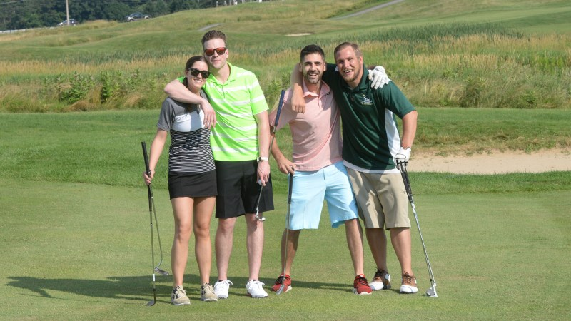 Dover Children's Home 10th Annual Golf Tournament