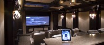 Home Theater Systems Design