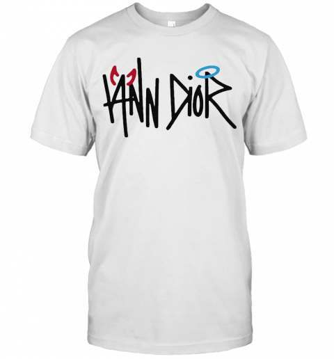 Iann Dior Merch 2020 T-Shirt Classic Men's T-shirt