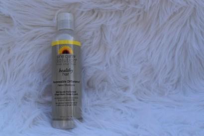 Jane Carter Detoxifying Shampoo Kingteeuhh Review