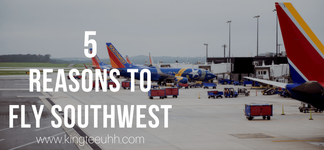 Southwest Airlines - KT