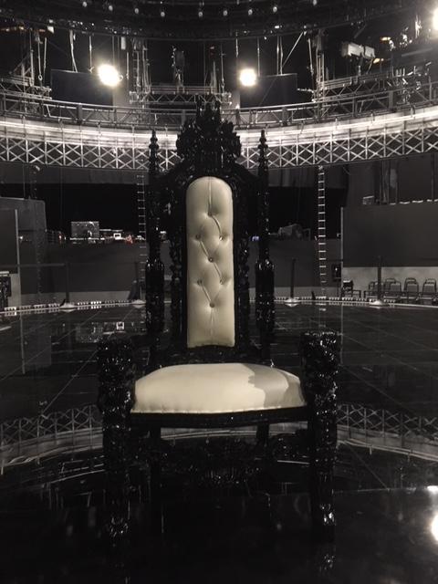 black gothic throne chair memory foam cushion armond83 king queen chairs 818 636 4104 white seat prop rental music video los angeles studios