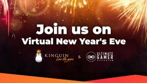 Join us on Virtual New Year's Eve