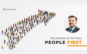 The Power of Putting People First