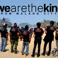 Malang Rider King Community