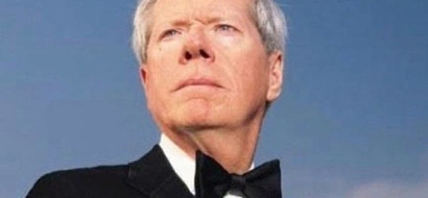 Paul Craig Roberts – A Walk Through The Destruction Of America's Once Majestic Paradise