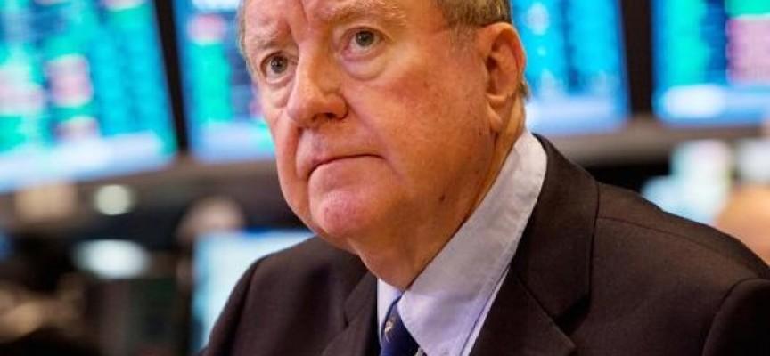 Legend Art Cashin Warns This May Shock Investors Across The Globe And Create Panic
