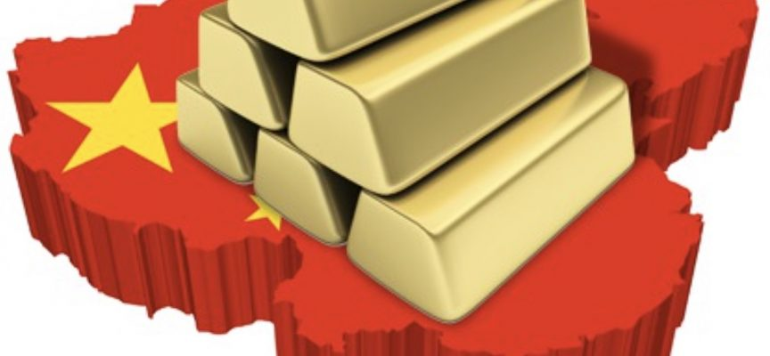 China Is About To Unleash A New Global Monetary System