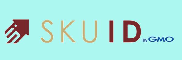 SKUIDのロゴ