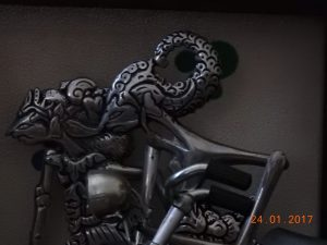 Arjuna dan Larasati