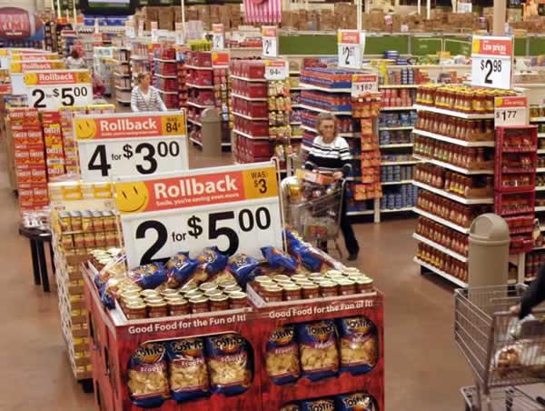 ハワイでの買い物に役立つ価格表示の見方