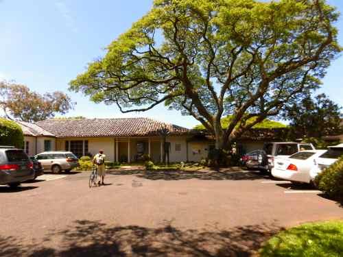 The Honolulu Museum of Art Spalding House(ホノルル美術館スポルディングハウス)