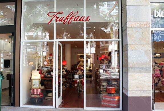 Truffaux(トゥルーフォー)