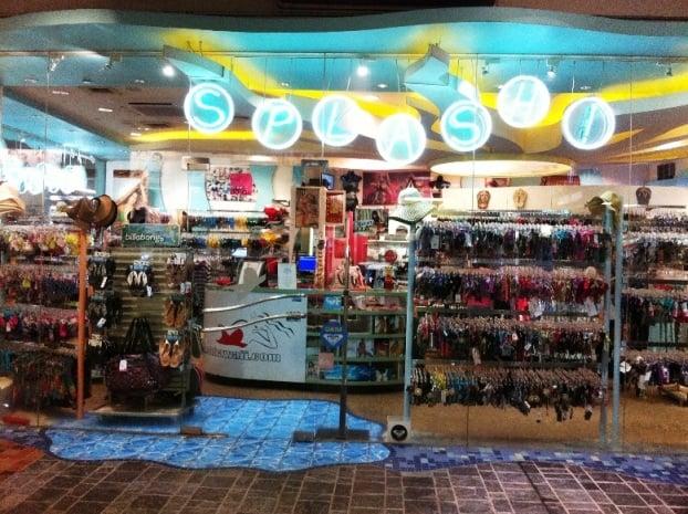 Splash! Hawaii(スプラッシュ!ハワイ)