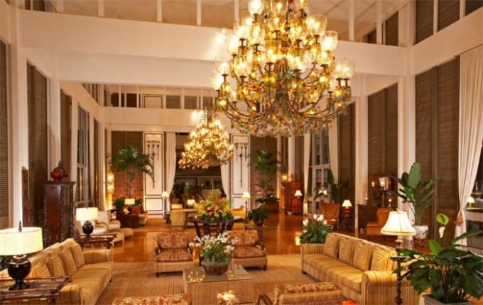 The Kahala Hotel & Resort(ザ・カハラ・ホテル&リゾート)
