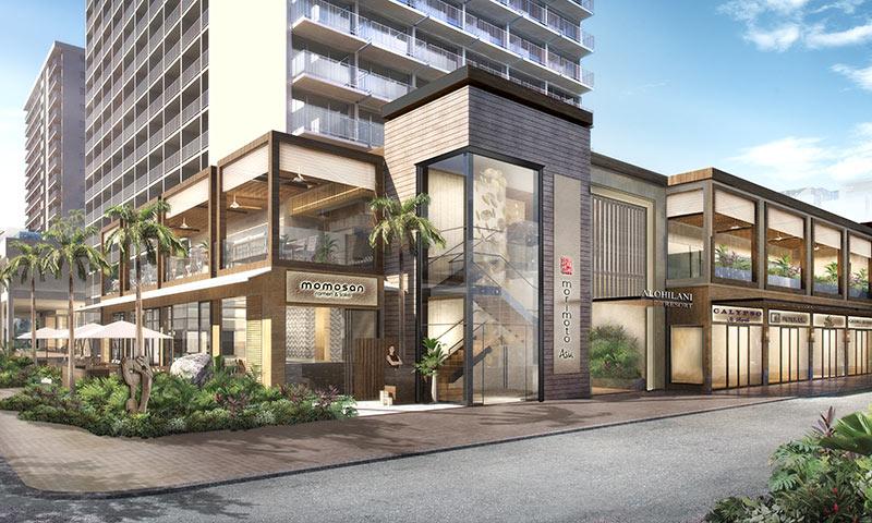 パシフィックビーチホテルは改装でどう変わる?