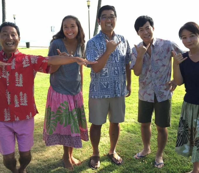 Hono Hono Hawaii(ホノホノ・ハワイ)